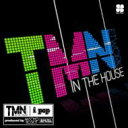TM NETWORK IN THE HOUSE/CD/UDCD-0020